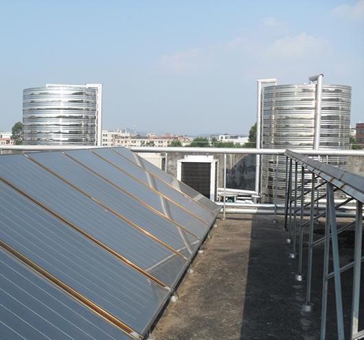 太阳能保温水箱,太阳能工程水箱,太阳能水箱厂