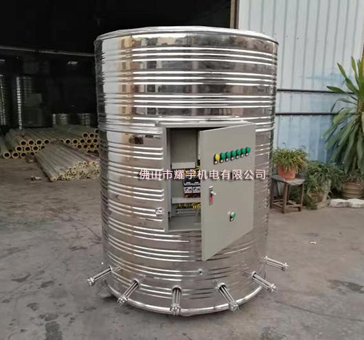 <b>不锈钢电加热水箱</b>